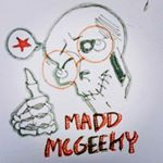 Avatar of Mλdd McGeeky ★