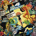Avatar of Comics & Toys