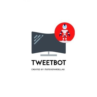 Avatar of TweetBot