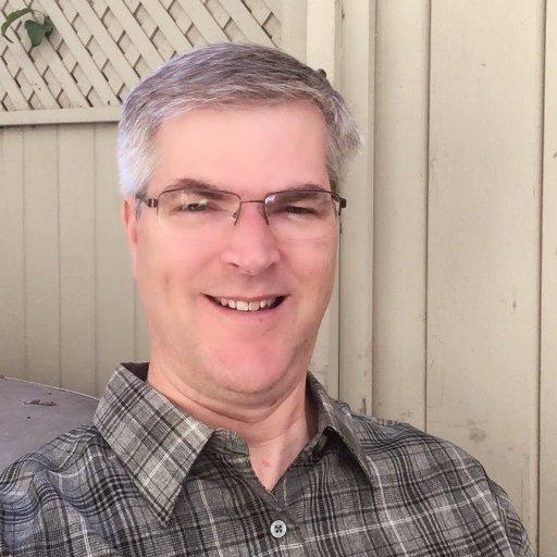 Avatar of Scott Kingery
