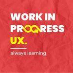 Avatar of Work In Progress UX