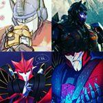 Avatar of Nemesis or Optimus Prime?