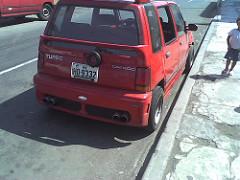 Turbo Tico back