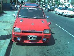 Turbo Tico front