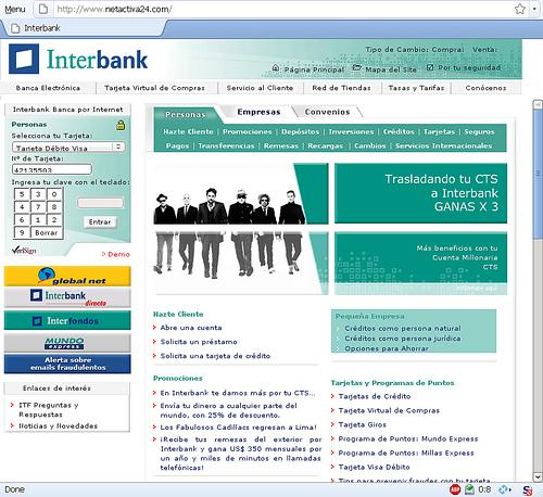 Web Netactiva24