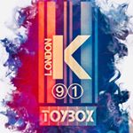 Avatar of K London's Toy Box